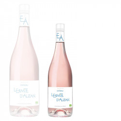 Rosé Auzan 50cl