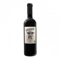 Red Gavroche